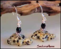 Dalmatian Jasper Turtle