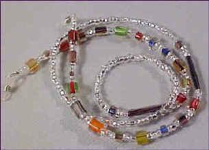 Furnace Cane Glass